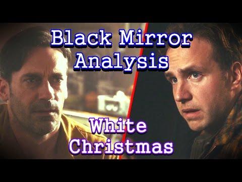 White Christmas Black Mirror Review.Black Mirror White Christmas Review Commentary Fpvracer Lt