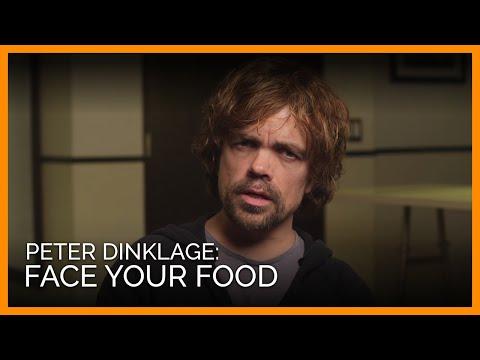 PETA: Face Your Food PSA