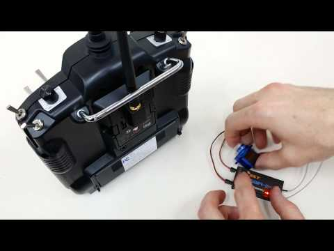 How to bind FrSky D8R-II Plus to XJT module - UCIF6JHS7fYXdbDMraMF06Mg