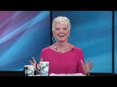 Identifying and Overcoming Offense // Women on the Rise // Patricia King & Dr. Michelle Burkett