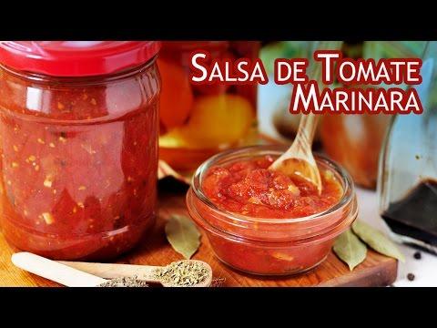 Autentica Salsa de Tomate Marinara Italiana - UCQpwDEZenMK6rzhLqCZXRhw
