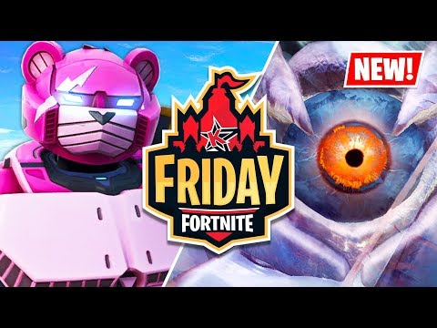 Team ROBOT vs Team MONSTER!! Play FORTNITE and WIN $20,000!! (Fortnite Battle Royale) - UC2wKfjlioOCLP4xQMOWNcgg