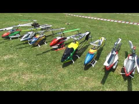[Video]: THK Arslanbey RC Model Uçak Ve Heli Şenliği