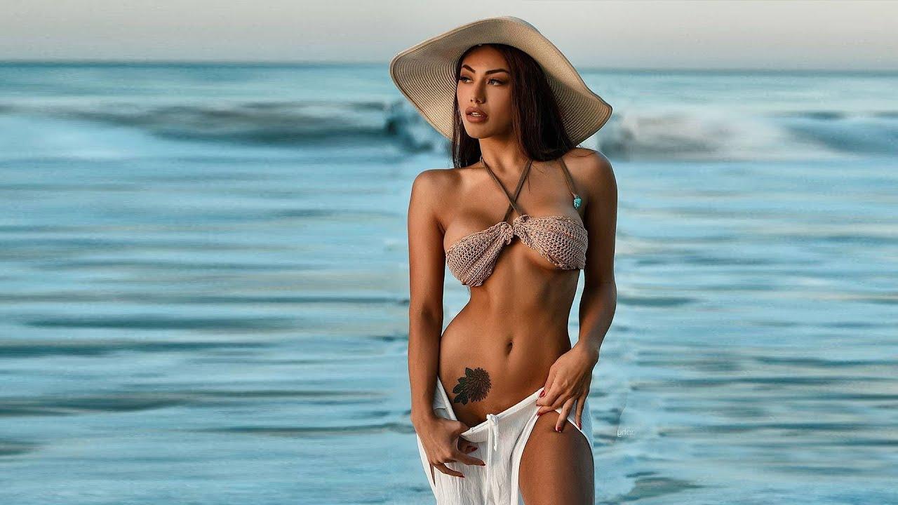 ▶️🎶  Mario Joy –  California  ❌ ERS Remix ❌ Top Models ❌ Best Bass House
