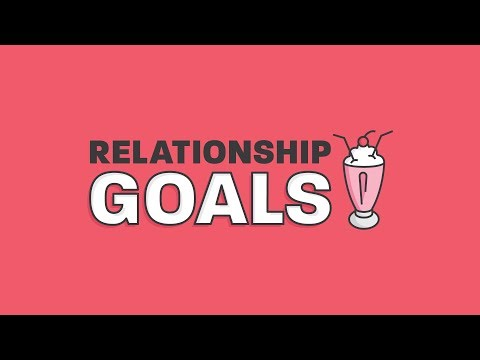 Relationship Goals Series Promo CLEAN