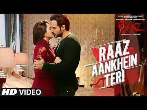 Raaz Aankhen Teri Lyrics – Raaz Reboot