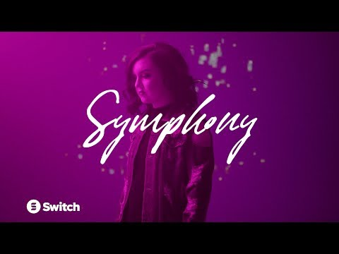 Symphony - Switch ft. Dillon Chase (4K official music video)