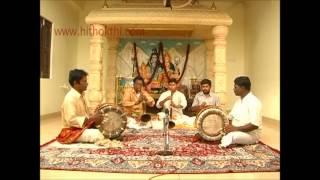Nagumomu Kanaleni - Nadaswaram
