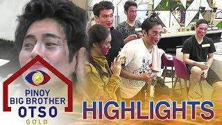 Housemates, nagkaroon ng masayang makeover | PBB OTSO Gold