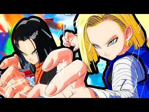 Dragon Ball FighterZ: Android 18 Breakdown - Tips & Tricks - UCmxoTr1F2aeMyTQr-agB3nA