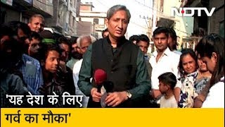 'Goonj' के संस्थापक Anshu Gupta ने कहा, Ravish Kumar अलग तरह के पत्रकार हैं