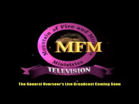 FRENCH MFM SPECIAL MANNA WATER SERVICE WEDNESDAY JULY 29TH 2020