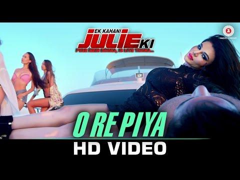 O Re Piya Lyrics - Armaan Malik | Ek Kahani Julie Ki