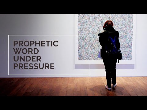 Prophetic Word - Under Pressure