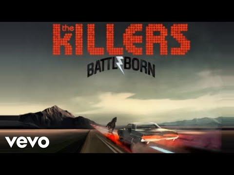 The Killers - Flesh And Bone - thekillersvevo