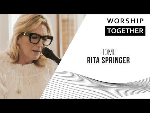 Home // Rita Springer // New Song Cafe