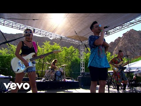 DNCE - Toothbrush (Live on the Honda Stage from The Republic House) - UCEQ8hxWHFmfJVXibt3veDgQ
