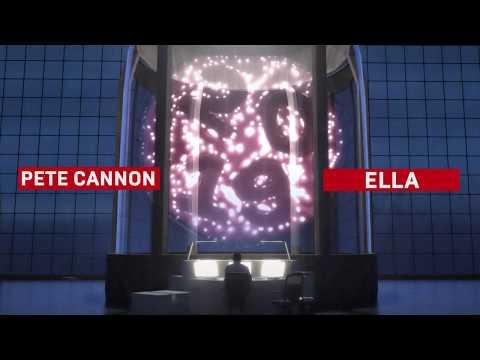 Pete Cannon - Ella - UCw49uOTAJjGUdoAeUcp7tOg