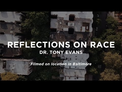 Reflections on Race
