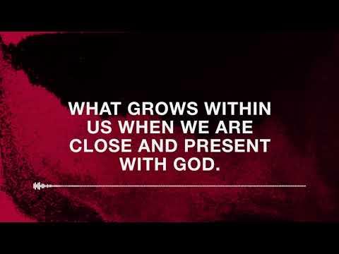 Prayer & Pause  Meditating on The Bible