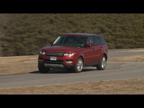 2014 Land Rover Range Rover Sport review | Consumer Reports - UCOClvgLYa7g75eIaTdwj_vg