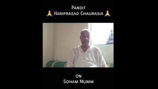 Who is Soham Munim? - sitarwonderboy , Carnatic