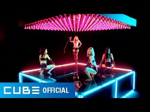 Roll Deep (Feat. Ilhoon BTOB) [A+ Original Version]