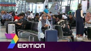 System Disruption |20 International, Domestic Flights At KLIADelayed