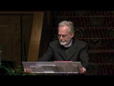 Sermon - 03/24/2019 - Pastor Dan Scott - Christ Church Nashville