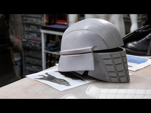 Adam Savage's Knights of Ren Cosplay, Part 2 - UCiDJtJKMICpb9B1qf7qjEOA
