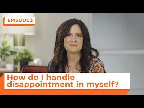 How Do I Handle Disappointment In Myself?  eStudies with Lysa TerKeurst  Episode 3