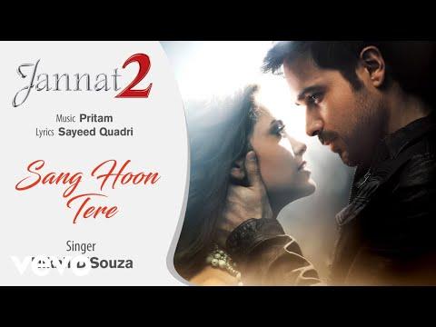 Sang Hoon Tere - Official Audio Song   Jannat 2  Pritam   Emraan Hashmi - UC3MLnJtqc_phABBriLRhtgQ