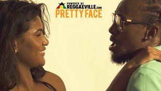 Jah Cure - Pretty Face [Official Video 2019]