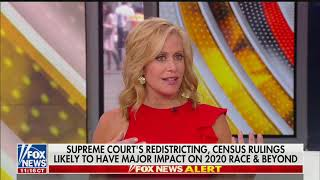 Fox News' Tomi Lahren Thinks Undocumented Immigrants Have Been 'Comfortable' Under Donald Trump