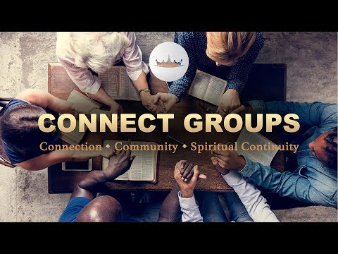 Sign Up for A Connect Group at King's Way!