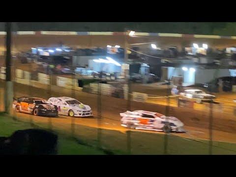5/15/2021 Stock 4 Cherokee Speedway - dirt track racing video image