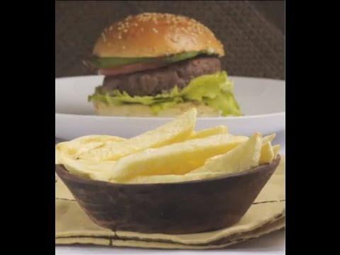 Papas fritas perfectas - Perfect French Fries - UCvg_5WAbGznrT5qMZjaXFGA