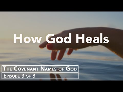 Can God Heal Me?