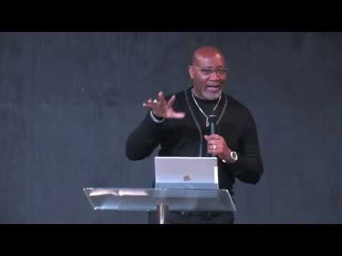October Sermon Series This Is Us (Pt 4)
