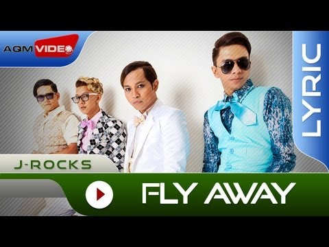 Fly Away (Video Lirik)