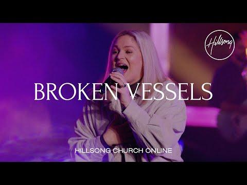 Broken Vessels (Amazing Grace) [Church Online] - Hillsong Worship