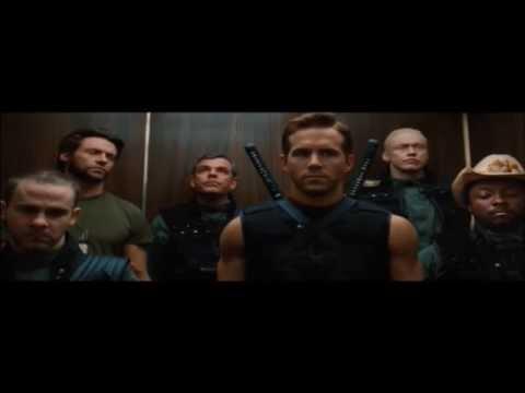 Deadpool - Best Parts (X-Men Origins: Wolverine) - UCXAHpX2xDhmjqtA-ANgsGmw