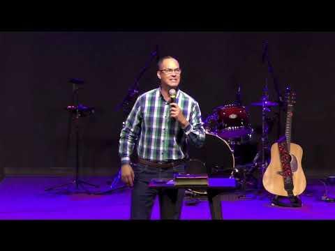 Joe Joe Dawson Message - Roar Church Texarkana 8-22-2021