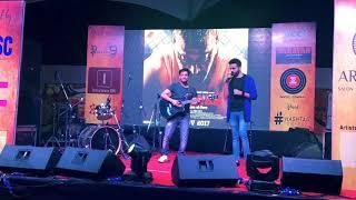 Sufi Unplugged Mashup || CHAHAT | SAURAV Project  - chahatsaurav , Christian