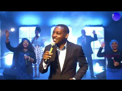 RCCG NORTH AMERICA PRAISE TEAM MINISTRATION  MINISTERS CONFERENCE DAY 3