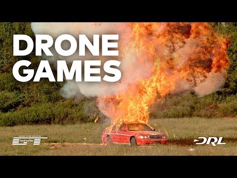 DRL & The Grand Tour: Drone Games - UCiVmHW7d57ICmEf9WGIp1CA