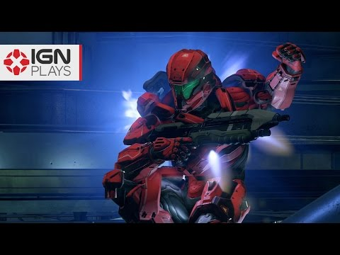 Halo 5 - The Most Epic Warzone Ending of All Time - IGN Plays - UCXN76fKLJUFeMK12fAN5Gug