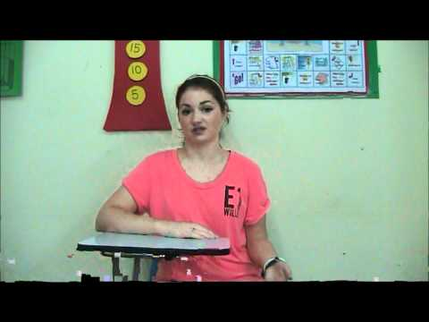 ITTT | TEFL-TESOL Video Testimonial | Kathryn