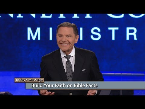 Build Your Faith on Bible Facts