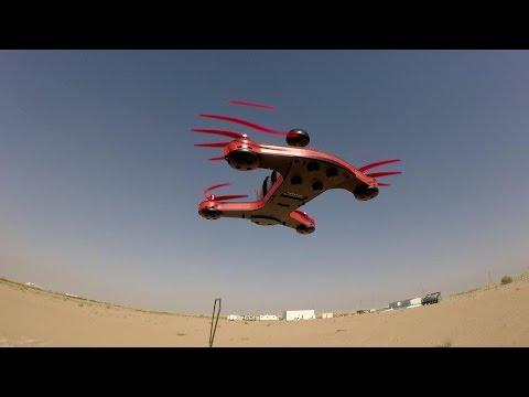 Holybro Shuriken 250 FPV Racing Quadcopter FPV Flight Testing - UCsFctXdFnbeoKpLefdEloEQ